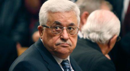 President Abbas to Visit Saudi Arabia, Says Official