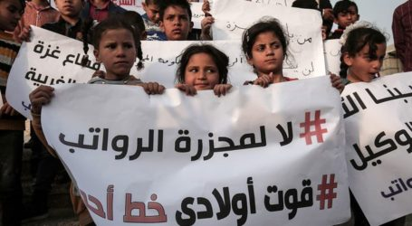 Orphans And Widows Call on PA to Release Withheld Salaries