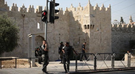 Israel Fully Closes the West Bank and Gaza Strip for Jewish Holidays