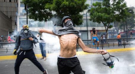 Human Rights Violations Indicate 'Repressive Policy' of Venezuelan Authorities : UN report