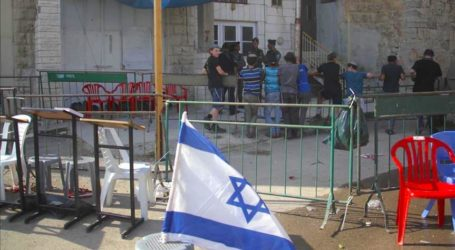 Poll: Most Young Israelis Hate Palestinians in Israel