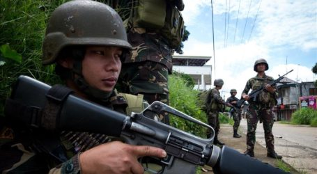 Philippine Troops Retake Most of Marawi