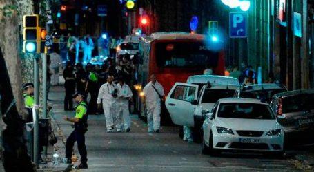 Indonesia Condemns Terror Attack in Barcelona