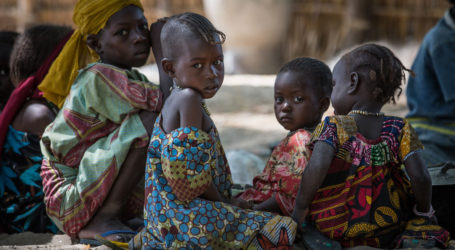 UN Aid Allocates $45 Million to Tackle Neglected Emergencies in Four Countries