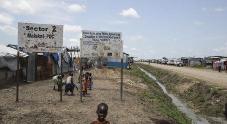 UN Peacekeeping Chief Pledges Support to Displaced Civilians in Malakal