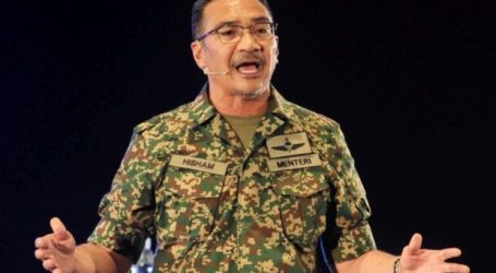 Hisham: Aerial Surveillance Included in Joint Maritime Operations