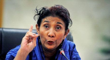 Indonesia Urges UN to Issue Rights of Ocean