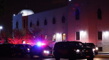US: $20,000 Raised for Firebombed Mosque