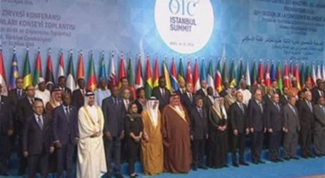 OIC FMs Applaud Palestinian Resistance against Israeli Aggression