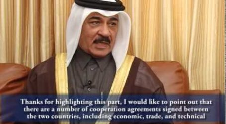 Qatar Appreciates Indonesia`s Neutral Stance