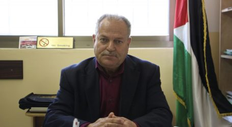 Israel to Demolish School, Commercial Structures Northeast of Ramallah