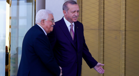 Erdogan: Israel Should Not Undermine Two-State Solution