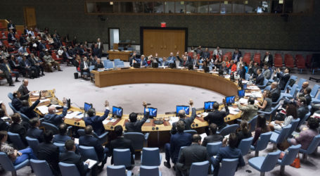 Adopting New Resolution, UN Security Council Moves to Thwart Terrorists' Access to Weapons