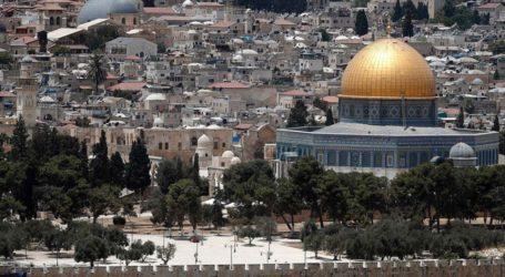 Al-Quds International: Targeting Al-Aqsa Will Ignite the Entire Region
