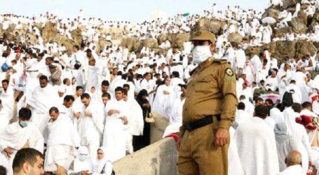 29.000 Health Ministry Staff to Serve Pilgrims During Hajj 2017