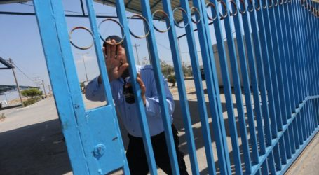Gazans Cannot Exit With Food, Toiletries or Electronic Devices at Erez Crossing