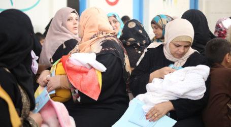 UNRWA Announces Halt to Intake of Certain Categories of Patients at Qalqilya Hospital