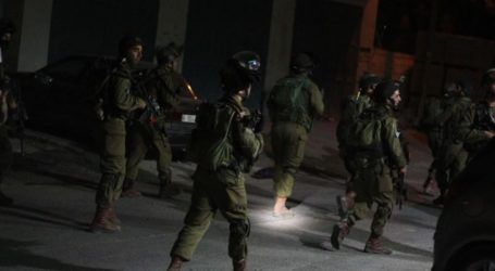 IOF Kidnaps A Candidate in the Upcoming Palestinian Elections