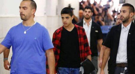 Israeli Court Shortens Sentence of Palestinian Child