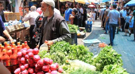 Ministry Warns of Deterioration of Food Security in Gaza