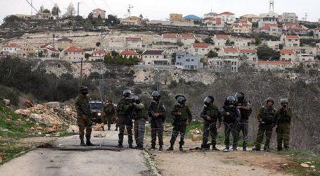 Israeli Army Seized 47 Dunums of Palestinian Land in Al-Khalil