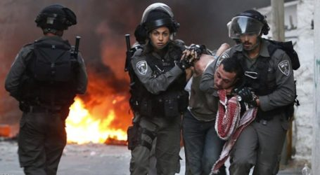 3.800 Palestinians Detained Since Start  of 2017