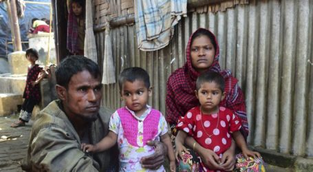 Statement of Jama'ah Muslimin (Hizbullah) on the Attack Against Rohingya