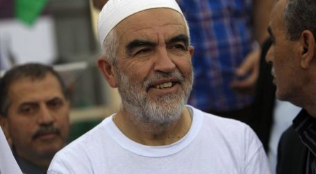 Israel Re-Arrests Sheikh Raed Salah