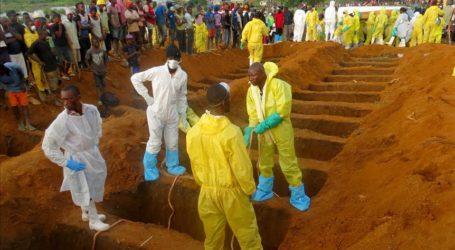 Sierra Leone Floods: 500 Deaths Confirmed