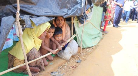 Japan, UNHCR Sign a $10 Million to Support Rohingya Refugees