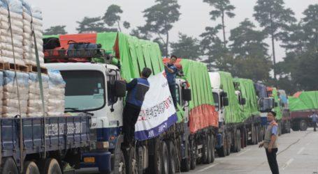 South Korea Considers Providing Aid to North Korea Despite Provocations