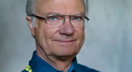 King of Sweden Congratulates Custodian of the Two Holy Mosques on Success of Hajj