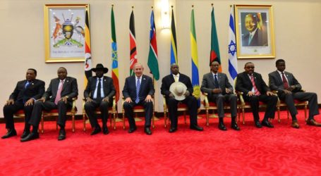 NGOs Push for Africa-Palestine Summit to Support Palestinian Rights