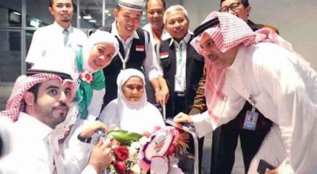 Hajj at 104: Indonesian Pilgrim Thanks King Salman