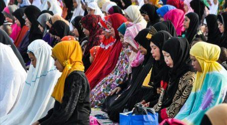Filipino Muslims Celebrate Eid al-Adha amid War