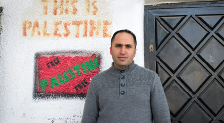Prominent Palestinian on Hunger Strike against Arrest