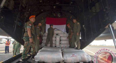 Indonesia`s Second Batch of Aid for Rohingya Ready, Says Retno: Marsudi