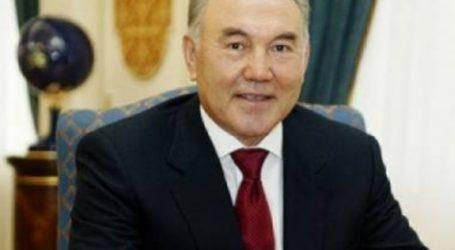 Kazakh President Proposes Creation of Islamic G-20