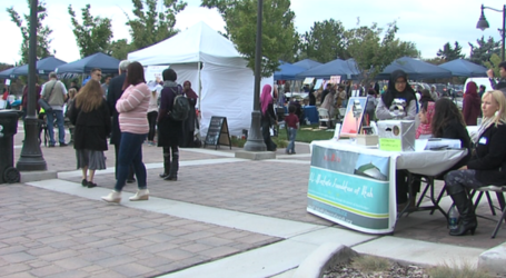 First Annual Muslim Heritage Festival Held in Holladay