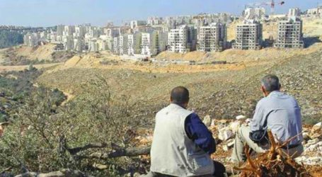 Israel to Build 2.000 New Housing Units