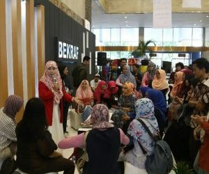 A Total of 23 Countries Exhibit Books at IIBF 2017