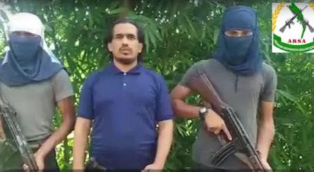 Myanmar Rohingya Crisis: Al Qaeda Warns Crimes against 'Muslim Brothers' Will Be Avenged