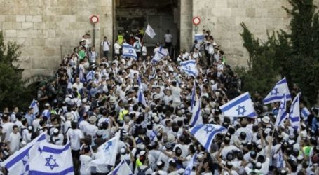 Jewish Groups Call for Mass Break-ins at Aqsa on New Year's Eve