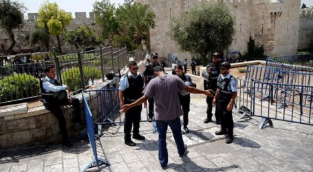 Israel to Impose Tight Security Restriction on Jerusalem, West Bank