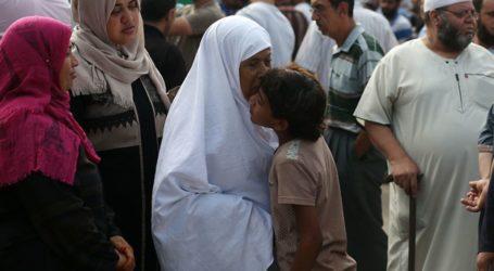 1st Batch of Gaza Pilgrims Back Home