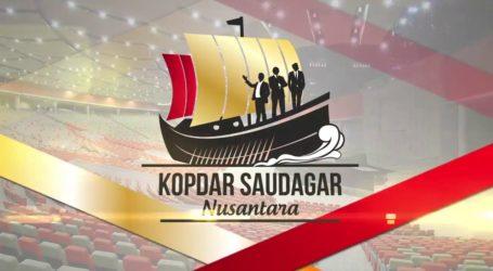 Thousands of Indonesian Businessman Hold Kopdar In Bogor