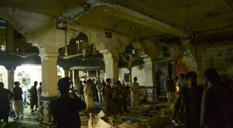 Suicide Attacks on Mosques Kill 72 People in Afghanistan