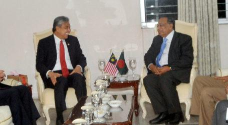 Malaysia to Set Up Field Hospital for 300.000 Rohingya Muslims