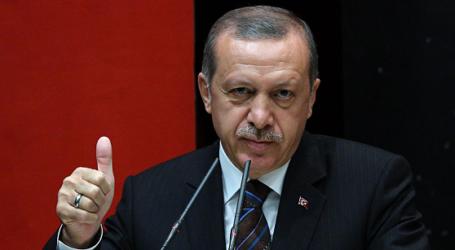 Turkey Welcomes Hamas-Fatah Reconciliation