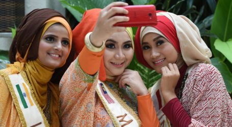 Young Muslim Women with Ambition on the Rise in Malaysia and Indonesia